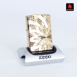Zippo ASIA ZA-4-20A - GOLD PLATE