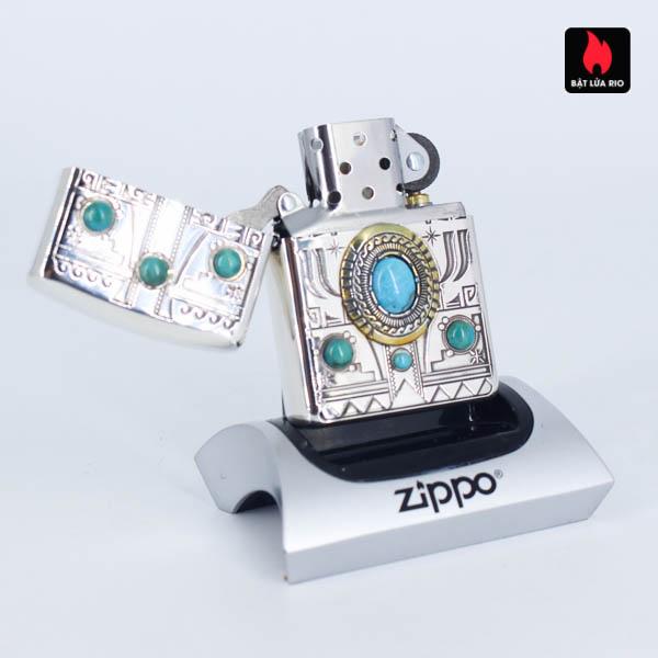 Zippo ASIA ZA-5-8A 9
