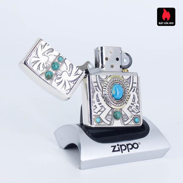 Zippo ASIA ZA-5-8B 8