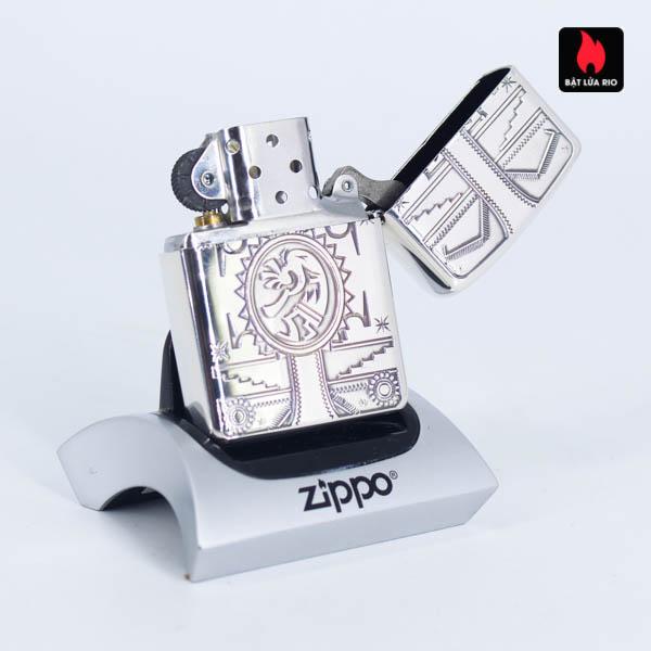 Zippo ASIA ZA-5-8B 9