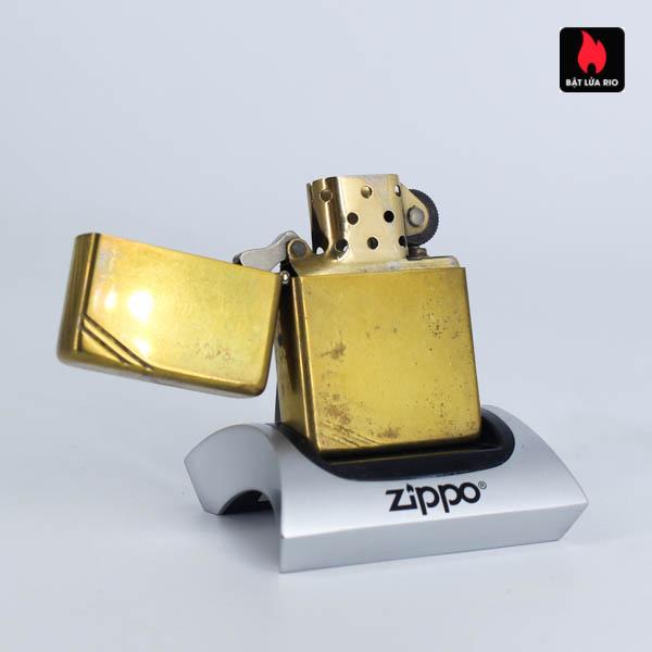 Zippo Vintage 1985 - I La Mã 1
