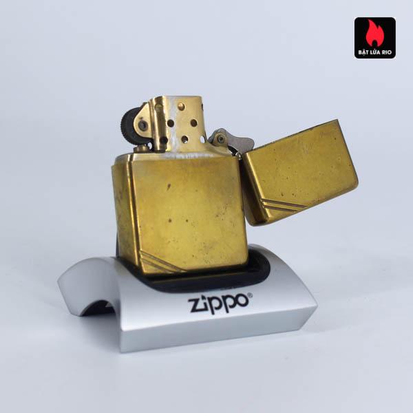Zippo Vintage 1985 - I La Mã 2