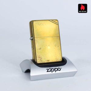 Zippo Vintage 1985 - I La Mã