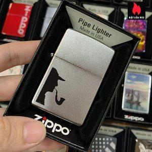 Zippo 205 Upscale Pipe Lighter