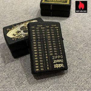Zippo 236 Khắc Mộc Đáy 2 Mặt 06 - Zippo 236.MOCDAY06 1