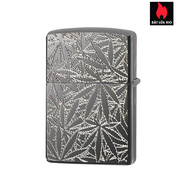 Zippo 29834 - Zippo Armor Piled High Black Ice® 1