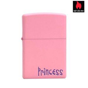 Zippo 20956 - Zippo Princess Pink Matte