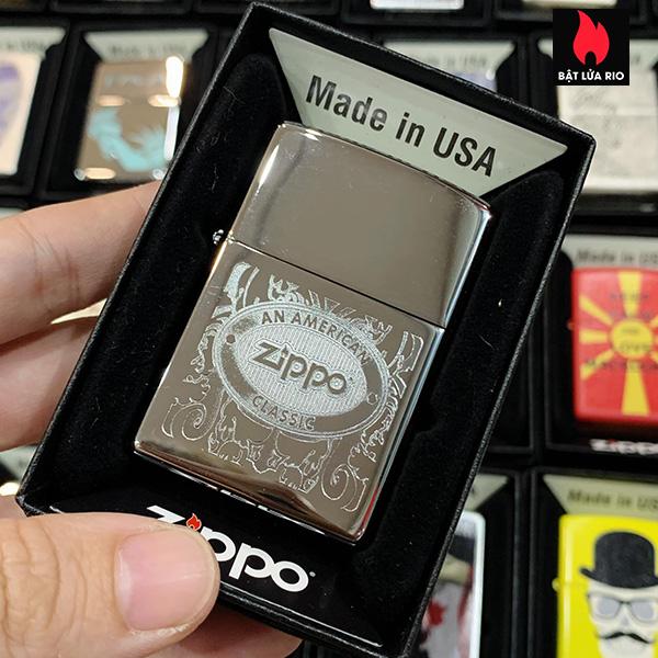 Zippo 250 Zippo American Classic