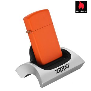 Zippo 1631 - Zippo Slim® Orange Matte 1