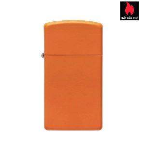 Zippo 1631 - Zippo Slim® Orange Matte