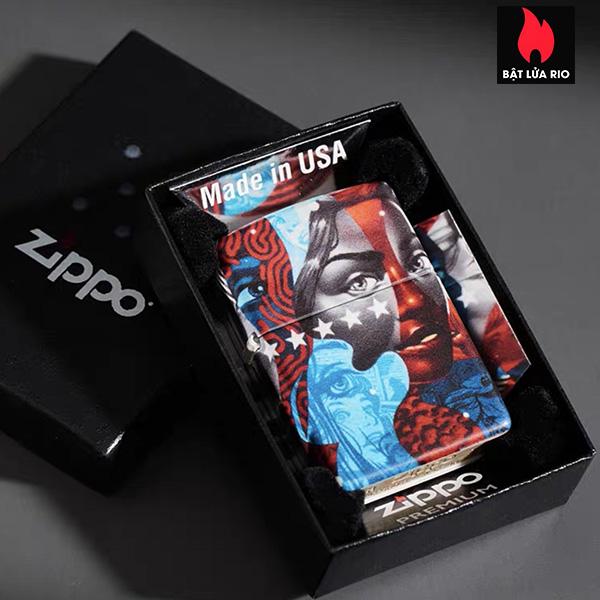 Zippo 49393 -Zippo Tristan Eaton 540 Color 6