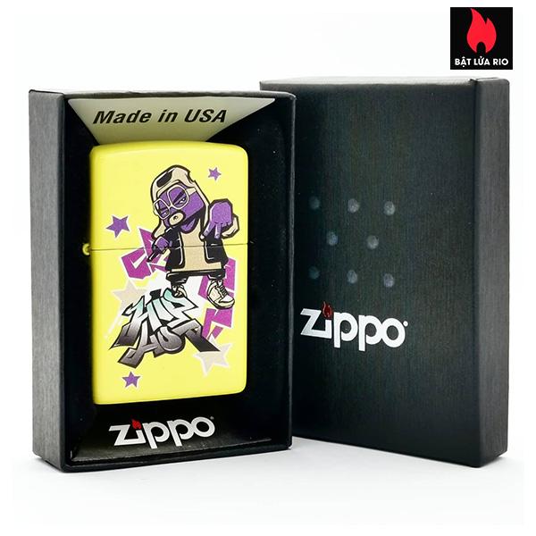 Zippo ASIA 24839-C-000018 4