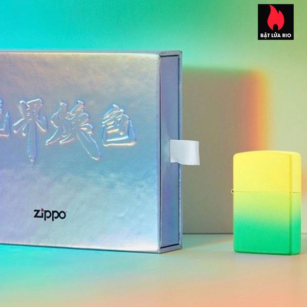 Zippo ASIA ZCBEC-104 (Z-20006) 4