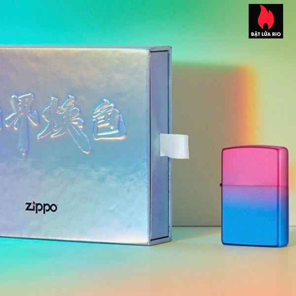 Zippo ASIA ZCBEC-105 (Z-20008) 7
