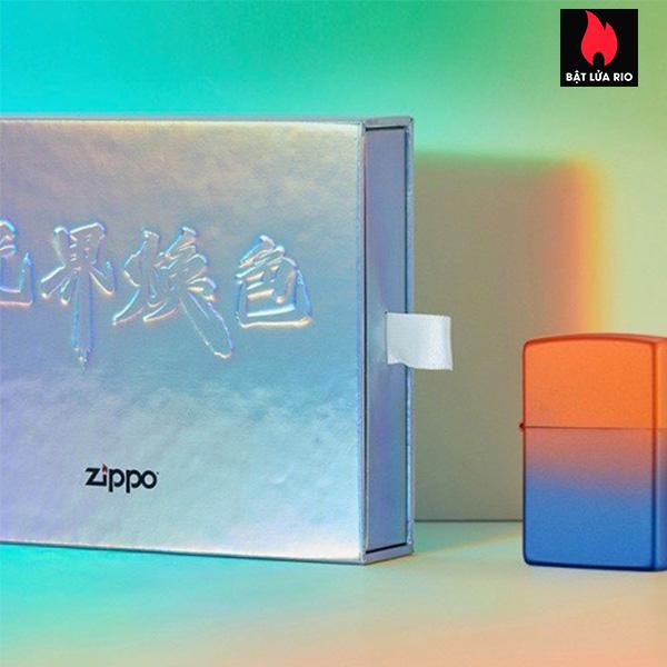 Zippo ASIA ZCBEC-107 (Z-20011) 7