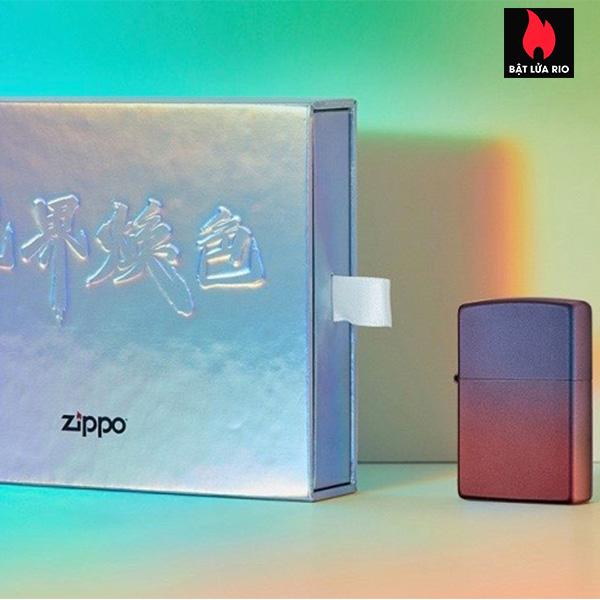 Zippo ASIA ZCBEC-108 (Z-20012) 9