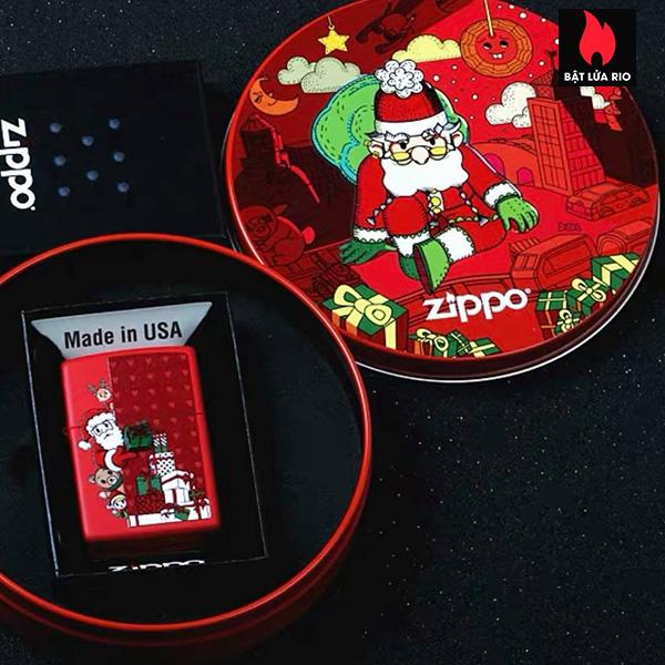 Zippo ASIA ZCBEC-112 (233-C-000064) 4
