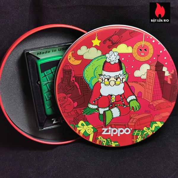Zippo ASIA ZCBEC-118 2