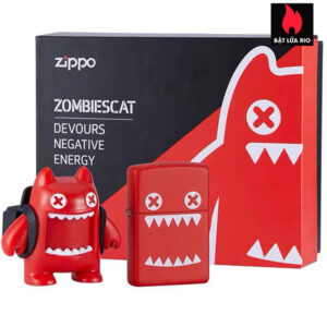Zippo ASIA ZCBEC-138