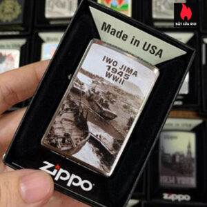 Zippo 200 Iwo Jima