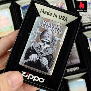 Zippo 200 Killer Plumber