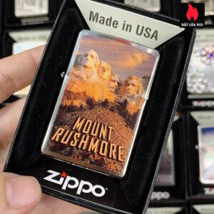 Zippo 200 Mount Rushmore
