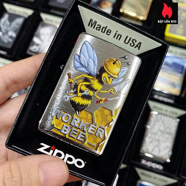 Zippo 200 Worker Bee