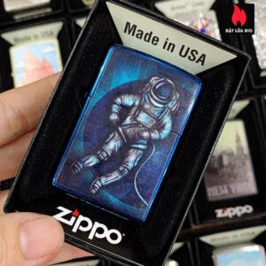 Zippo 20446 Astronaut Design