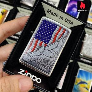 Zippo 207 American Pride