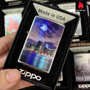Zippo 207 New York Manhattan