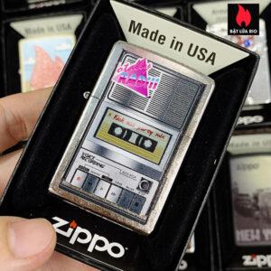 Zippo 207 Tape Recorder
