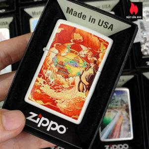 Zippo 214 Chang'e To The Moon