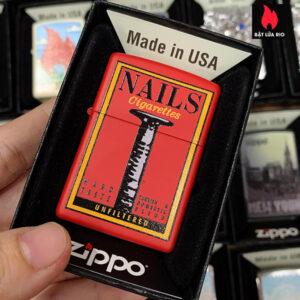 Zippo 233 Nails Cigarettes