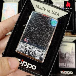 Zippo 250 Space Design