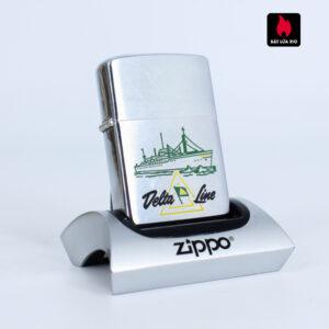 Zippo Xưa 1959 - Delta Steamship Lines