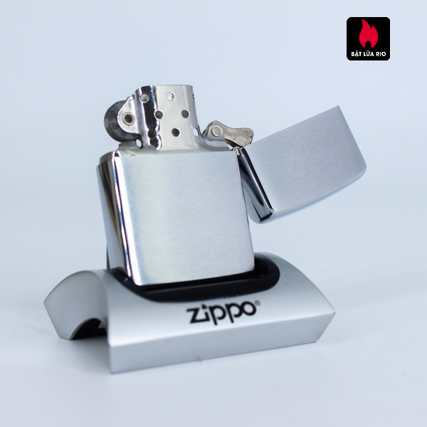 Zippo Xưa 1961 - Region Seven 2