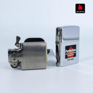 Zippo Xưa 1973 - Perfection Heat Treating Company 5