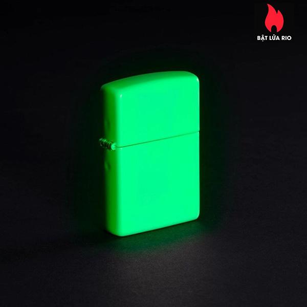 Zippo 49193 - Zippo Glow In The Dark 1