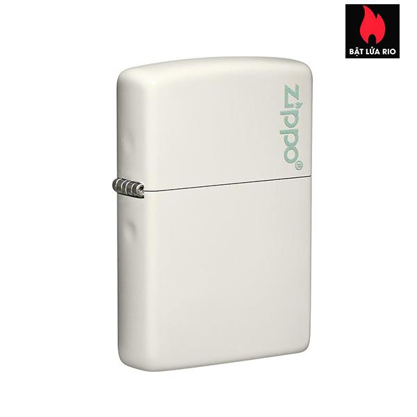 Zippo 49193ZL - Zippo Glow In The Dark Zippo Logo