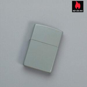 Zippo 49452 - Zippo Flat Grey 1