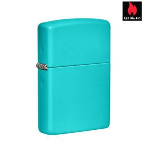 Zippo 49454 - Zippo Flat Turquoise