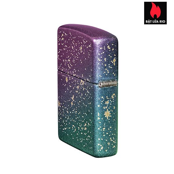 Zippo 49448 - Zippo Starry Sky Design Iridescent 1