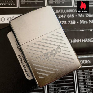 Zippo 200 Zippo Stripes
