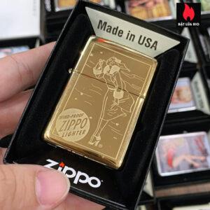 Zippo 254B Windy 1