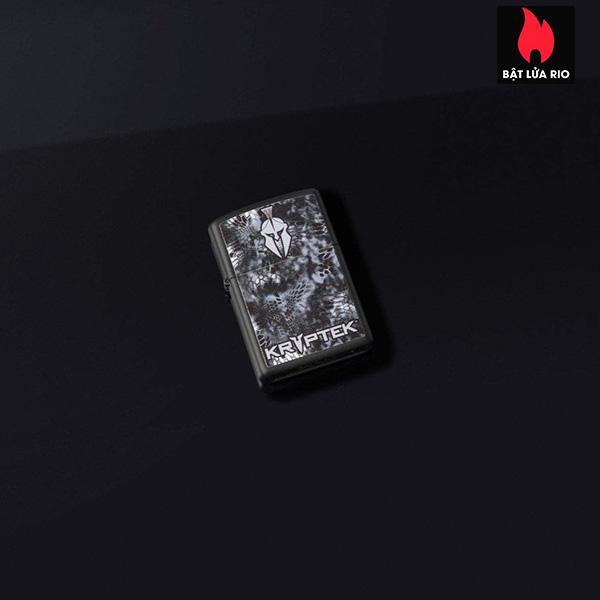 Zippo 49333 - Zippo Kryptek® Black Matte 1