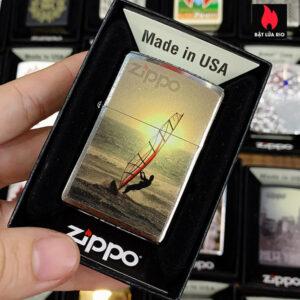 Zippo 200 Windsurfer