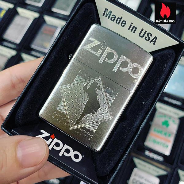 Zippo 200 Zippo Windy 1