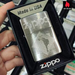 Zippo 200 Zippo Windy