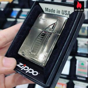 Zippo 250 Burj Al Arab 1