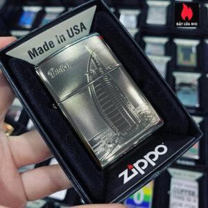 Zippo 250 Burj Al Arab